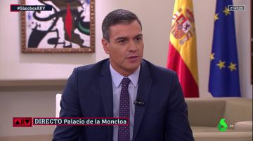 """Pedro Sánchez: """"¿Por qué iba a querer repetir las elecciones quién ha ganado las elecciones?"""""""