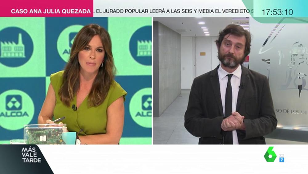 """Rafael Mayoral, sobre su imputación por 'atentado contra la autoridad': """"Es un nuevo caso de persecución política y señalamiento"""""""