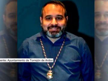 Concejal PSOE detenido