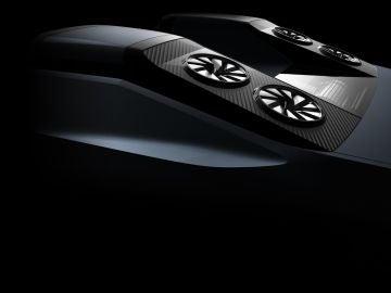 Mitsubishi mostrará una nueva tecnología híbrida 4x4 en su próximo Concept Car