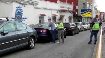 Detienen en Algeciras a un miembro de Dáesh que tenía documentación sobre cómo atentar