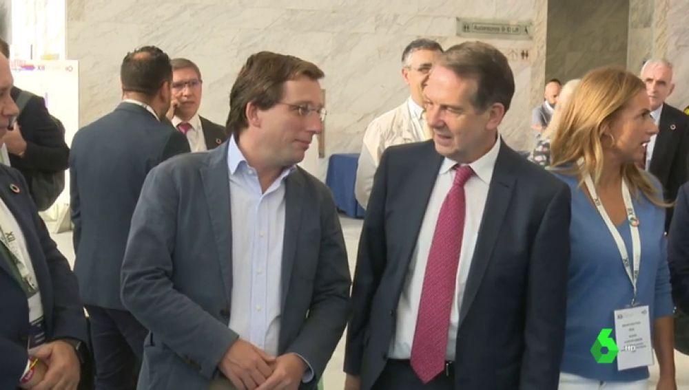 Almeida y Caballero
