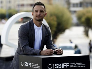 El director de cine Alejandro Amenábar