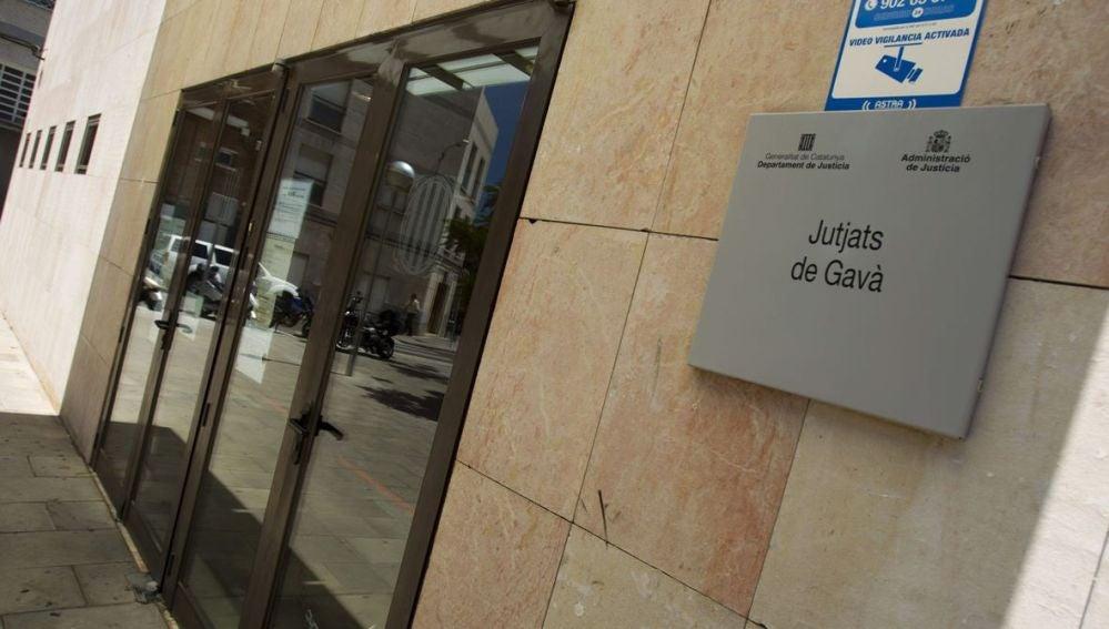 Juzgados de Gavà