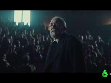 El mensaje de unidad que Alejandro Amenábar quiere trasmitir con su película 'Mientras dure la guerra'