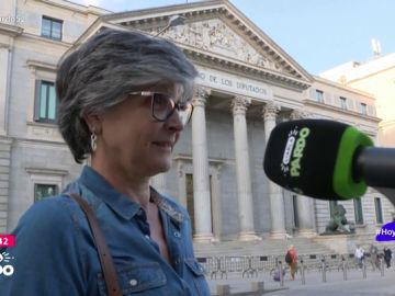 """Los españoles opinan sobre la repetición electoral: """"Si yo no voy a trabajar, no me pagan"""""""