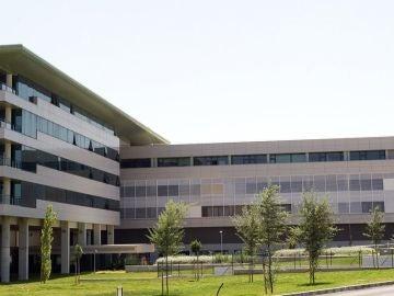 Imagen del hospital Son Espases de Palma (Archivo)