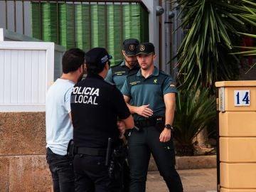 Un hombre asesina a su pareja a puñaladas en Mallorca