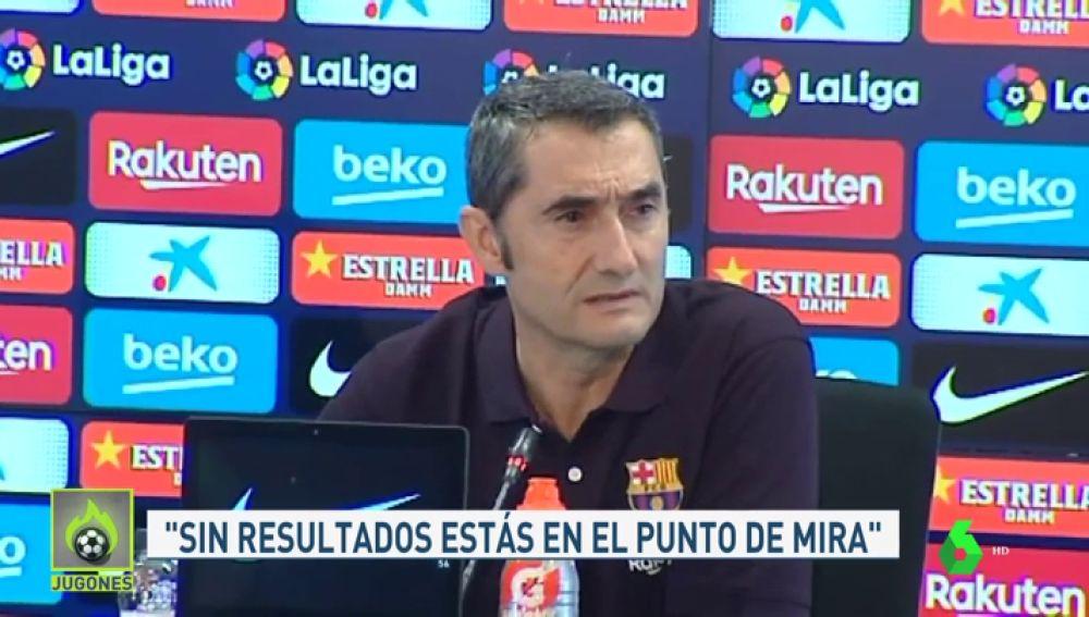 Dudas en el Barça