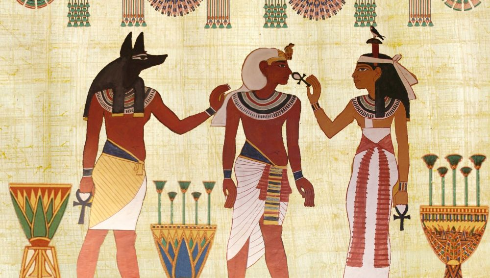 Descifrando el Antiguo Egipto: Tutankhamón