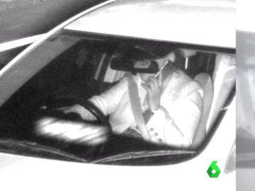 Australia planta cara al uso del móvil al volante con cámaras de alta resolución