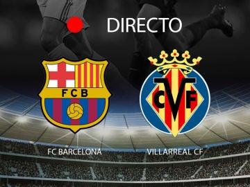 FC Barcelona - Villarreal CF, partido de la jornada 6 de LaLiga 2019/2020