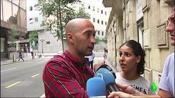 """Habla uno de los investigados por la violación múltiple de Bilbao: """"La chica sólo ha señalado a dos chicos, a mí no me conoce"""""""