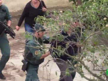 La Guardia Civil cree que los detenidos en la operación contra los CDR tenían un día señalado para actuar