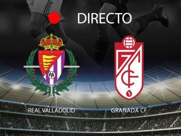 Valladolid - Granada, partido de LaLiga de la jornada 6
