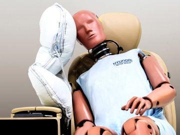 Hyundai Center Airbag