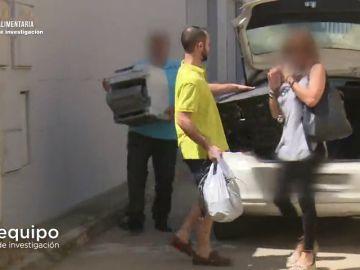 Las pruebas qe desembocaron en la detnción del dueño de Magrudis tras la alerta sanitaria por listeria