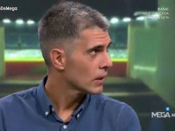 """José Luis Sánchez, crítico con la gala 'The Best': """"La FIFA no puede poner una gala en mitad de la competición"""""""