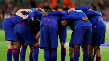 Conjura del Barcelona