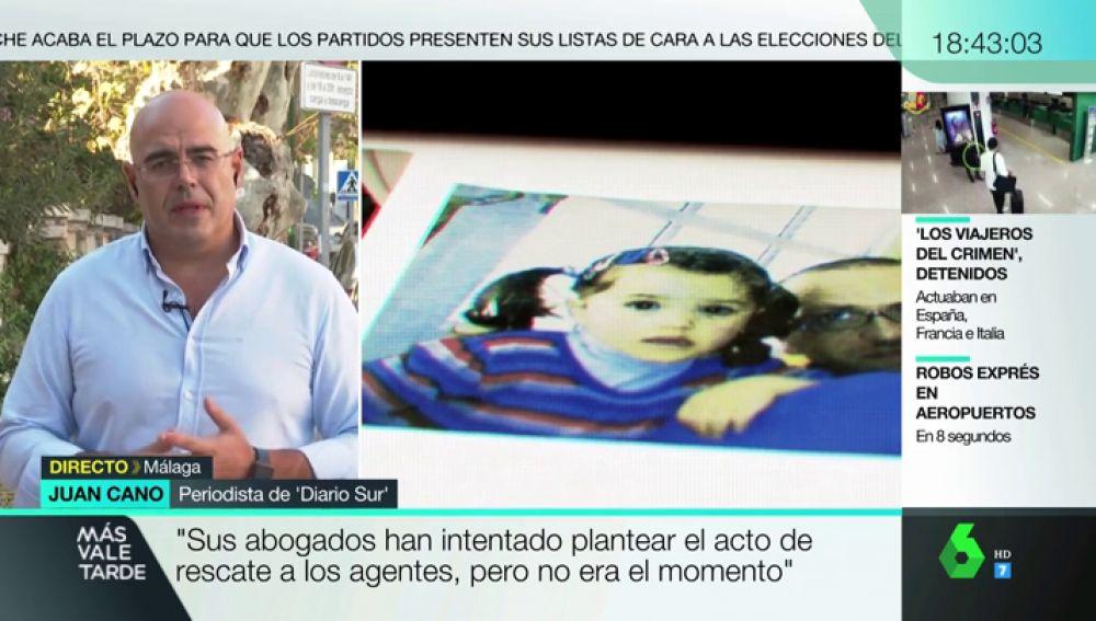 La familia del padre y la hija asesinados en Almonte en 2013 piden una nueva autopsia de los cadáveres