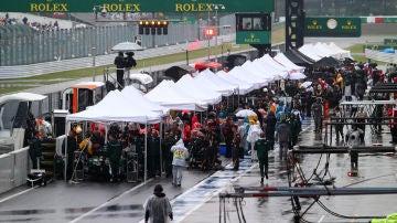 Imagen del GP de Japón de 2014