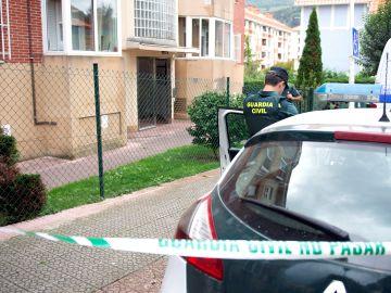 Vivienda de la mujer del crimen de Castro Urdiales