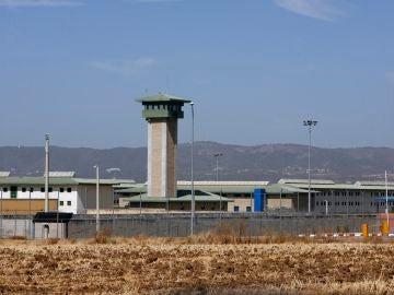 Vista del exterior de la cárcel de Córdoba