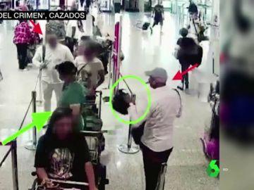 Desarticulados los 'Viajeros del Crimen': la banda que robaba a turistas en aeropuertos de España, Francia e Italia