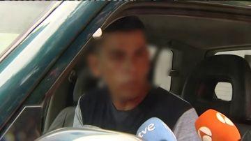 Sergio, detenido por el crimen de Dana Leonte