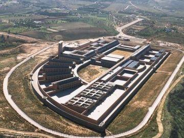 Imagen de la prisión provincial de Málaga en Alhaurin de la Torre.