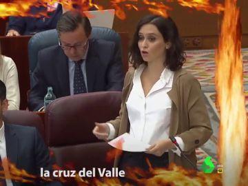 El 'hit' más reggaetonero de Isabel Díaz Ayuso con el que arderán las pistas de baile