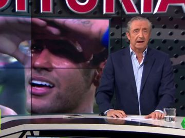 """Josep Pedrerol: """"Messi le ha pintado la cara a más de uno con Neymar"""""""