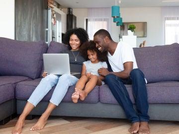 Cómo limitar a los niños con Google family link