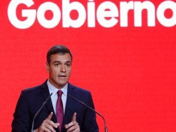 """laSexta Noticias 14:00 (09-10-19) Pedro Sánchez anuncia un plan para """"vencer el bloqueo"""" y tener gobierno ya en diciembre"""