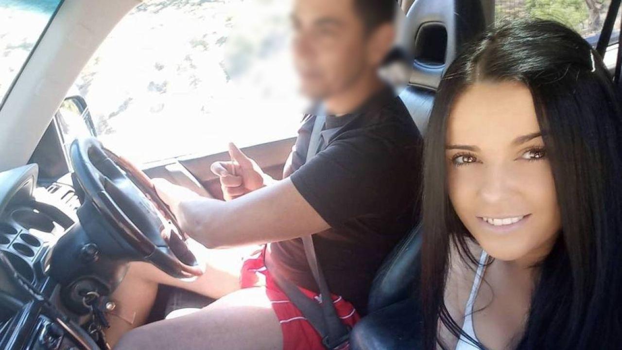 Dana Leonte y Sergio