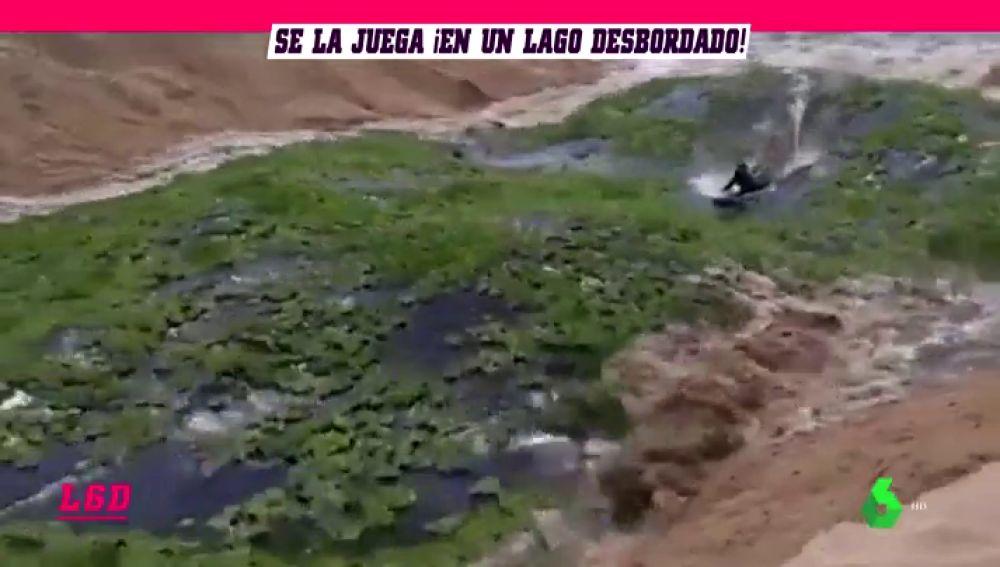 Deportes Lago