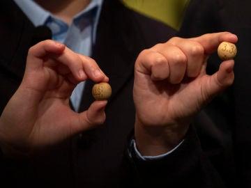 Comprobar el sorteo de la ONCE y Bonoloto de hoy 9 de octubre