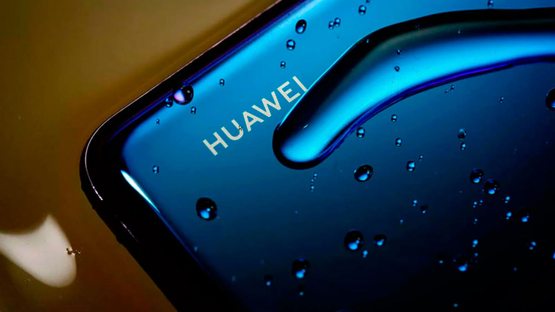 Móvil de Huawei