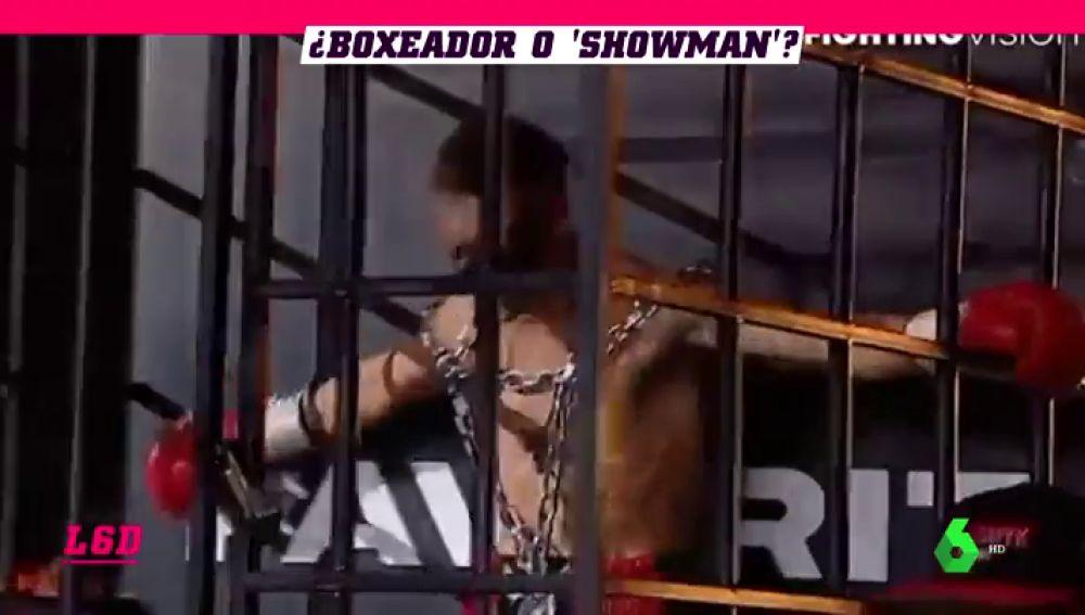 boxeador sexta deportes