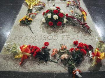 laSexta Noticias 14:00 (10-10-19) El Supremo aborda el último obstáculo que impide ejecutar la exhumación de Franco