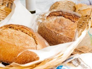 Celiaquía y alergia al trigo están asociadas al gluten de los cereales. /  Bruno Thethe en Unsplash