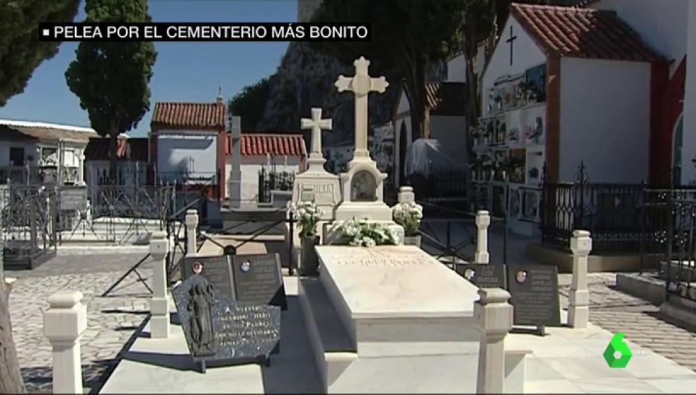 Conflicto por el cementerio más bonito de España: dos pueblos de Cádiz se enfrentan por el resultado en un concurso