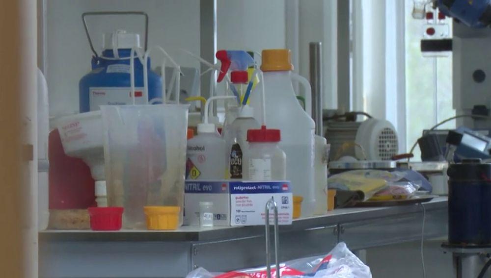 De droga caníbal a MDMA: Equipo de Investigación se adentra en el laboratorio en el que una familia fabricaba droga de diseño
