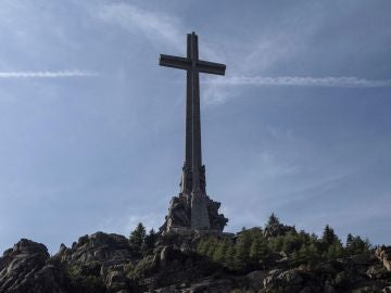 Último día de visitas en el Valle de los Caídos
