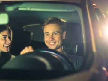 Conducir con copiloto