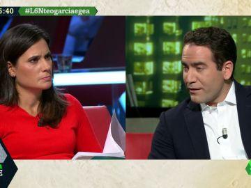 """García Egea justifica los pitidos a Pedro Sánchez: """"Es un ejemplo del hartazgo de los ciudadanos que yo comparto"""""""