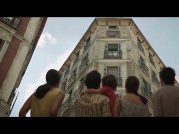 Imagen de la nueva película de Atresmedia