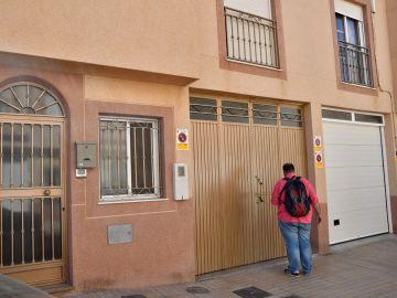 Barriada de Las Norias de Daza, en El Ejido (Almería)