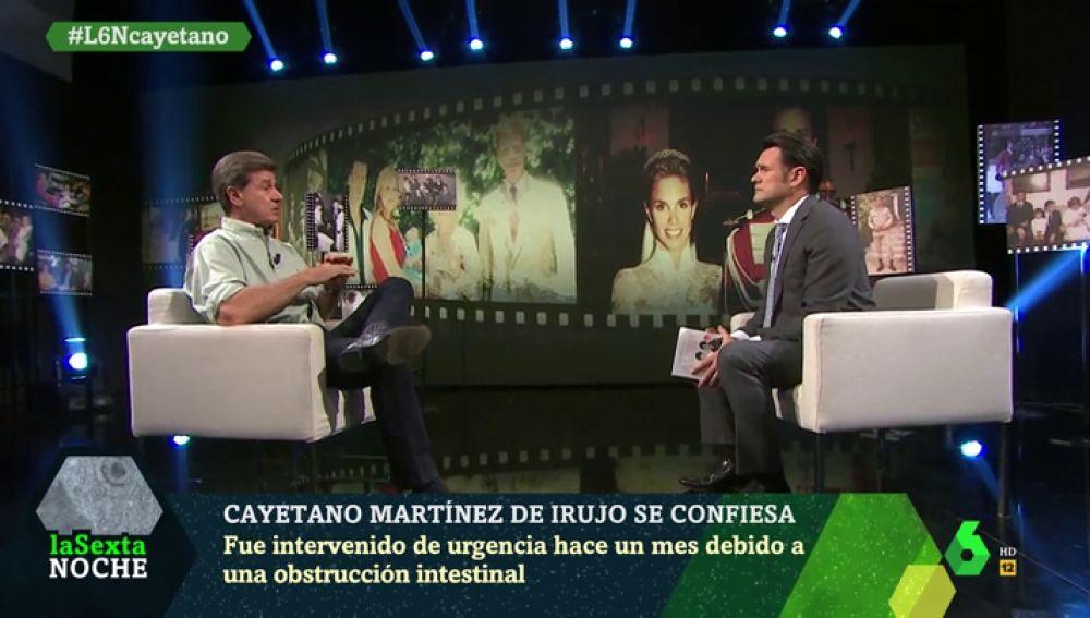 """Sólo un hermano de Cayetano Martínez de Irujo fue a visitarle al hospital tras una operación de urgencia: """"Es una falta de humanidad de primer nivel"""""""