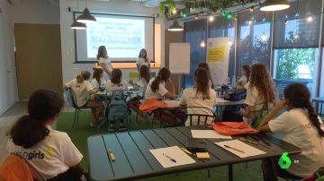 'Inspiring girls', o cómo enseñar a las niñas que los sueños no tienen género